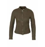Goosecraft Gc anna jacket groen