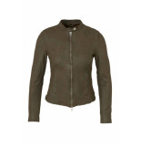 Goosecraft Gc anna jacket groen