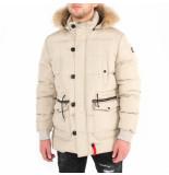 XPLCT Studios Dan jacket beige