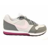 Nike Sneakers md runner 2 kids grijs