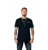 AH6 Dream big tee t-shirt - zwart