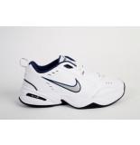 Nike Sneaker air monarch wit
