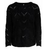 Only Pullover 15187600 onlhavana zwart