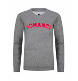Blake Seven Sweatshirt 1013 romance grijs