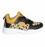 Braqeez Sneaker renee beige