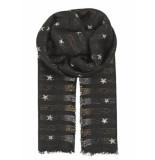 Becksöndergaard Sjaals zwart