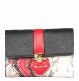 Valentino Drum wallet rood