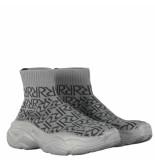 Reinders Rr print sneakers grijs