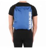 Napapijri Happy gym sack 1 blauw