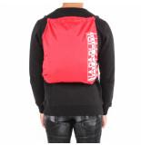 Napapijri Happy gym sack rood