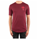 Off The Pitch Full tring tee rood