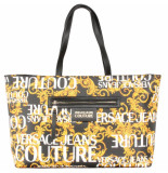 Versace Bag dis 1 saffiano zwart