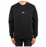 MSGM Sweatshirt zwart