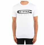 G-Star Graphic 4 wit