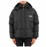 MSGM Down jacket zwart