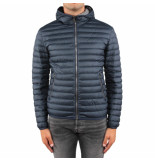 Colmar Men down jacket blauw