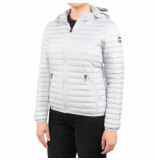 Colmar Ladies down jacket grijs