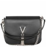 Valentino Ranma satchel zwart