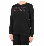 Versace Sweater lady udm3099a zwart