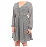 Circle of Trust Kira dress zwart
