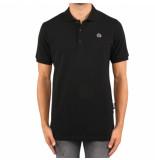 Philipp Plein Polo shirt ss original zwart