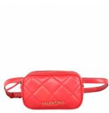 Valentino Ocarina fannypack rood