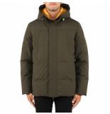 Bomboogie Jacket groen