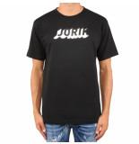 JORIK T-shirt zwart