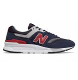 New Balance Cm997hdm navy red blauw
