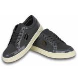 Roberto Garino Sneakers grijs