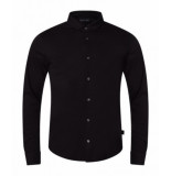Emporio Armani 8n1ch6 1jprz 999 shirt zwart