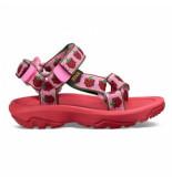 Teva Toddler hurricane xlt 2 strawberry pink roze