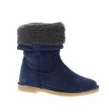 Koel4kids Boot 102593 blauw