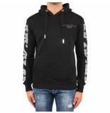 XPLCT Studios Reflect hoodie zwart
