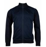 Baileys Vest 922294 blauw