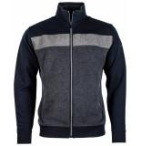 Baileys Vest 922283 blauw
