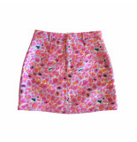 Blake Seven Frankie skirt roze