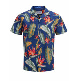 Jack & Jones Cole shirt blauw