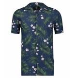 Kultivate Shirt ka papu blauw