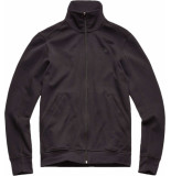 G-Star Lanc tracktop sweat cardigan zip zwart