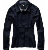 G-Star Syenite slim shirt wmn l\s blauw