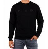 ICEBERG Brand sweater - zwart