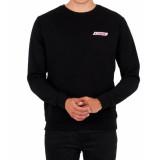 ICEBERG Chest brand sweater - zwart