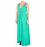 Pinko Regan abito groen
