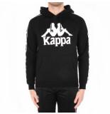 Kappa Hurtado zwart