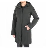 RRD Roberto Ricci Designs Winter long lady grijs