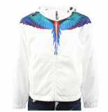 Marcelo Burlon Kids Jacket wit