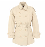 Airforce Trench coat beige