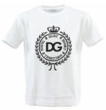 Dolce and Gabbana Kids T-shirt wit