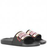 Dsquared2 Slide sandal zwart